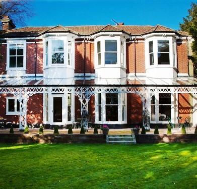 Bembridge House - dream vacation