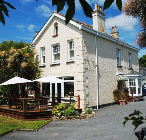 Lugo Rock Bed & Breakfast Falmouth - dream vacation