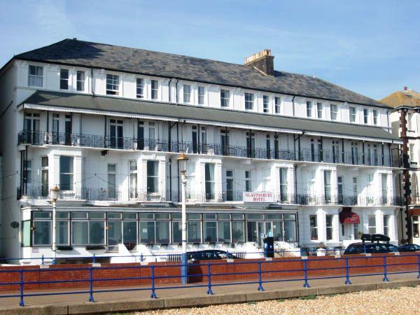 Glastonbury Hotel - dream vacation