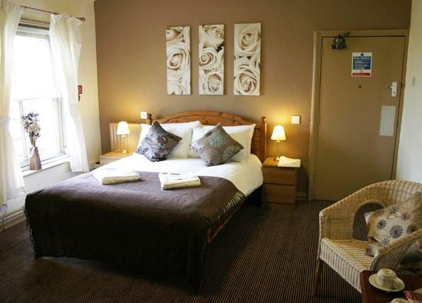 The Sun Inn Nottingham - dream vacation