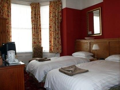 Arden Hotel Eastbourne - dream vacation