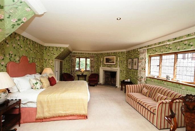 Hever Castle Luxury Bed and Breakfast - dream vacation