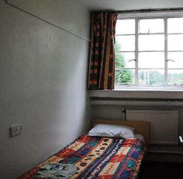 College of St Hild & St Bede Study Bedrooms Durham - dream vacation