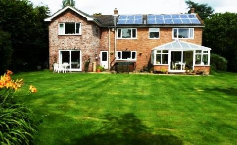 Southdown Bed & Breakfast Devizes - dream vacation