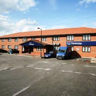 Travelodge Derby - dream vacation