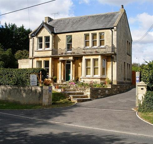 The Hollies Bed and Breakfast Corsham - dream vacation