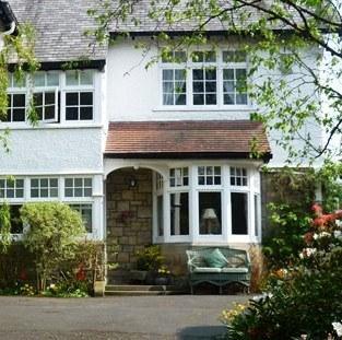 Priorfield Bed and Breakfast Corbridge England - Corbridge (Angleterre) -