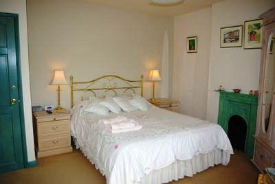 Park View Bed & Breakfast Combe Martin - dream vacation