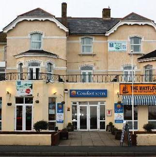 Comfort Hotel Clacton-on-Sea - dream vacation