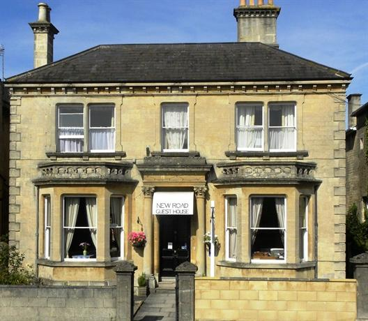 New Road Guest House Chippenham - dream vacation