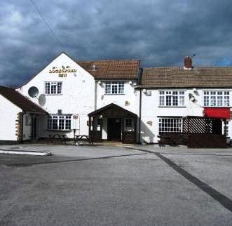 The Lockoford Inn - dream vacation