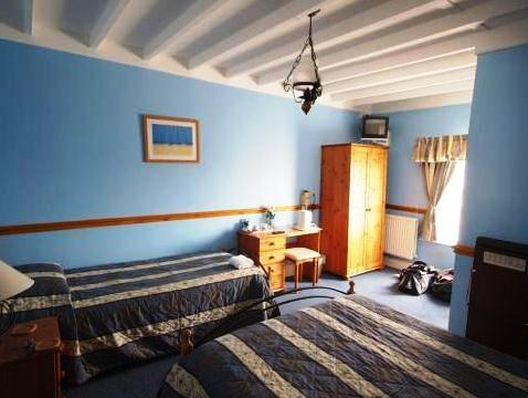 Kings Guest House - dream vacation