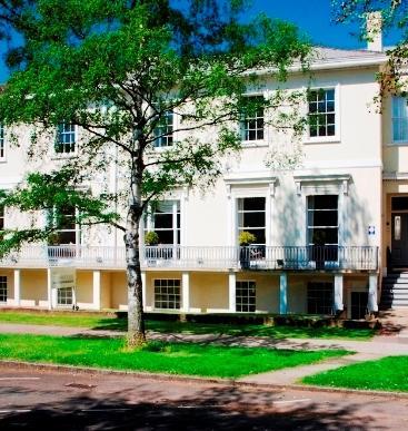 Serviced Townhouse Cheltenham - dream vacation