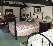 Crockshard Farmhouse Guesthouse - dream vacation