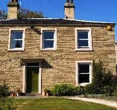 The Lodge at Birkby Hall Brighouse - dream vacation