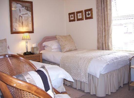 South Lodge Guest House - dream vacation