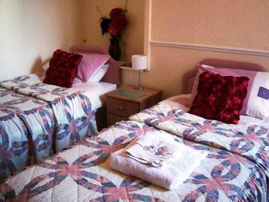 Rushdene Bed & Breakfast Bridlington - dream vacation