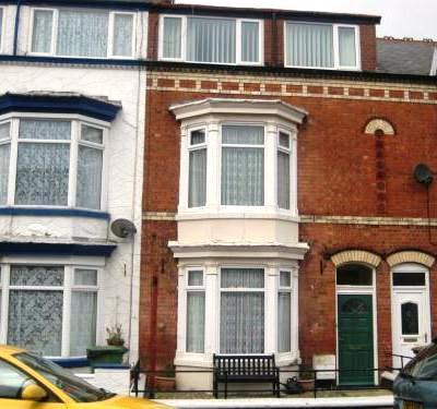 Bradville House Self Catering Apartments Bridlington - dream vacation
