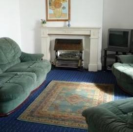 Beaconsfield House Holiday Apartments - dream vacation