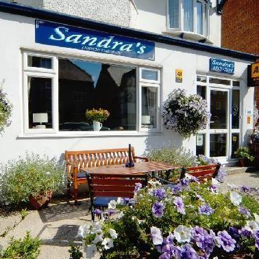 Summerfield Guest House Formerly Sandra\'s Guest House - dream vacation