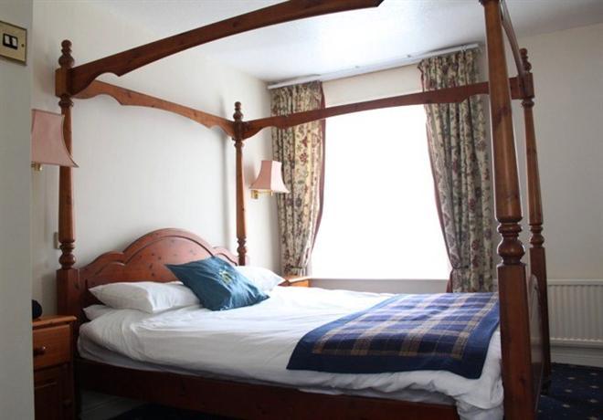 Ye Olde Star Inn - dream vacation