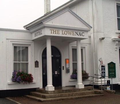 The Lowenac Hotel Camborne - dream vacation