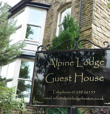 Alpine Lodge Guest House - dream vacation