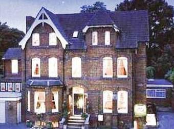 Ounce House Bury St Edmunds - dream vacation