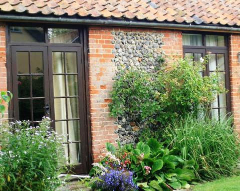 Little Clavel Cottage Bury St Edmunds - dream vacation