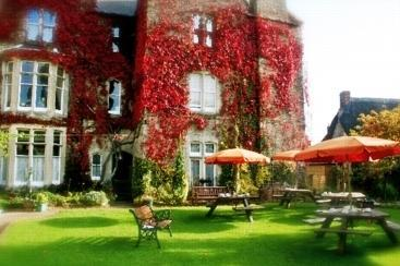 Littlebury Hotel - dream vacation
