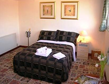 Fairhaven Hotel Charnley Blackpool - dream vacation
