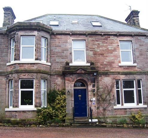 Dervaig Guest House - dream vacation
