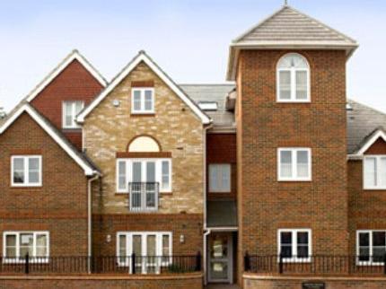 Spring House Apartments Basingstoke - dream vacation