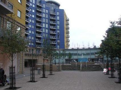 Crown Heights Apartments Basingstoke - dream vacation