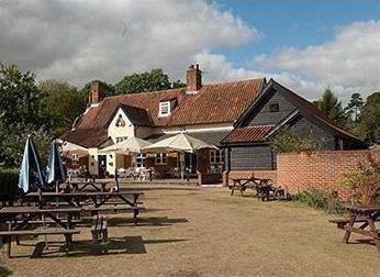 White Hart Inn Basingstoke - dream vacation