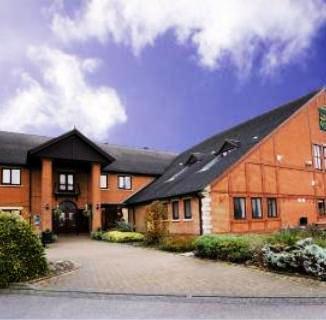 Miraj Hotel & Leisure Club Ashbourne - dream vacation