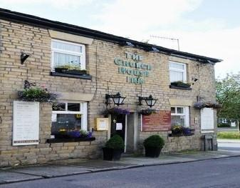 The Church House Inn Bollington Macclesfield - dream vacation