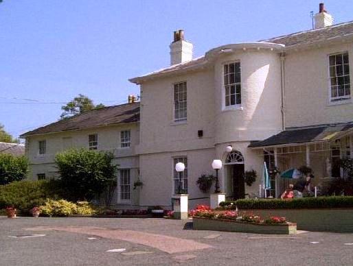 Gunton Hall Resort - dream vacation