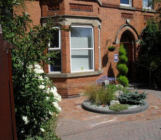 New Life Guesthouse Loughborough - dream vacation