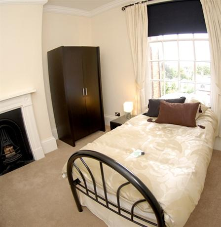 The Clarendon Apartments Leamington Spa - dream vacation