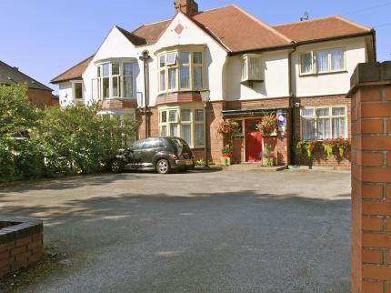 Acorn Guest House Hull - dream vacation