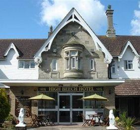 High Beech Hotel Hastings - dream vacation