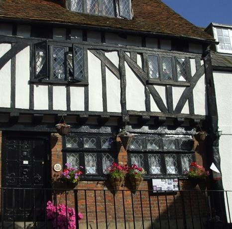 Medieval Lodge Bed & Breakfast - dream vacation