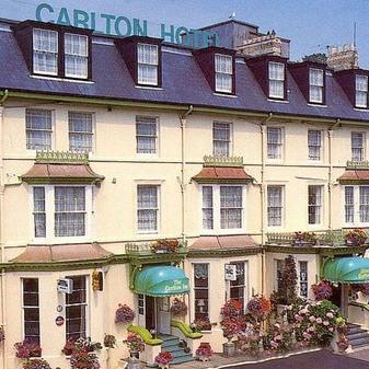 Ilfracombe Carlton Hotel - dream vacation