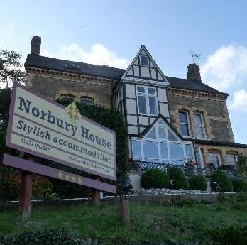 Norbury House Hotel - dream vacation