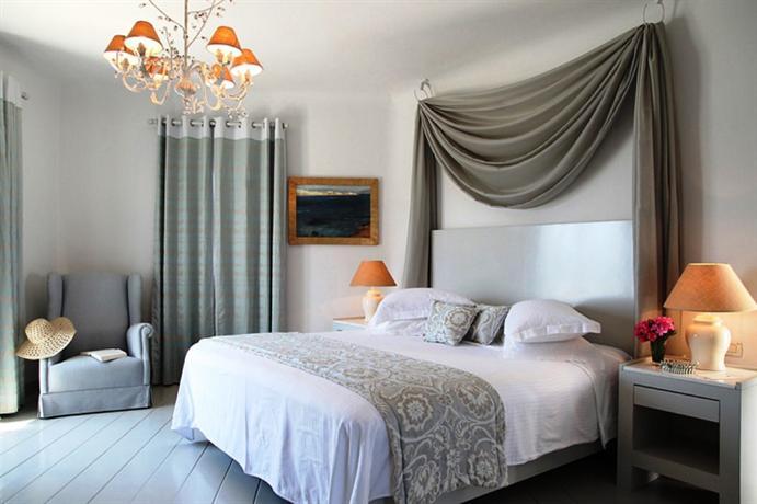Saint John Hotel Villas & Spa - dream vacation
