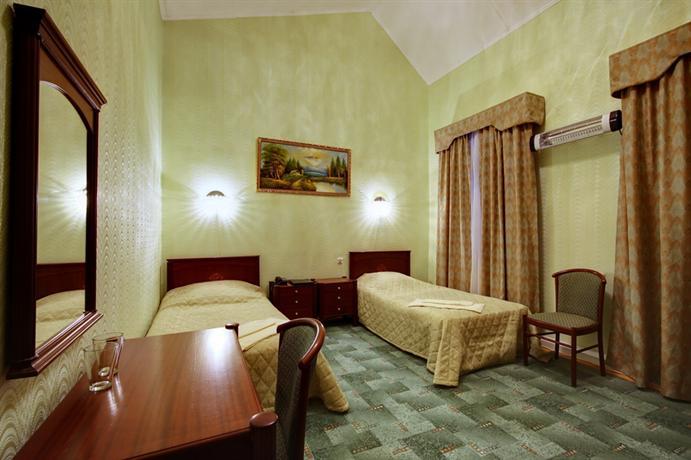 история мини отель цены: