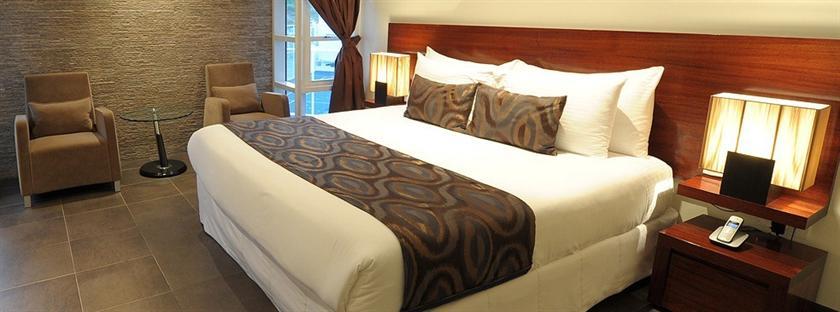 Lamana Hotel Papua
