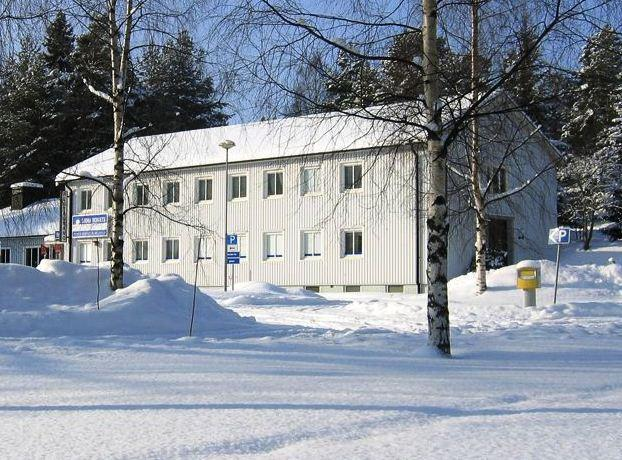 Sodra Bergets Vandrarhem Sundsvall - dream vacation