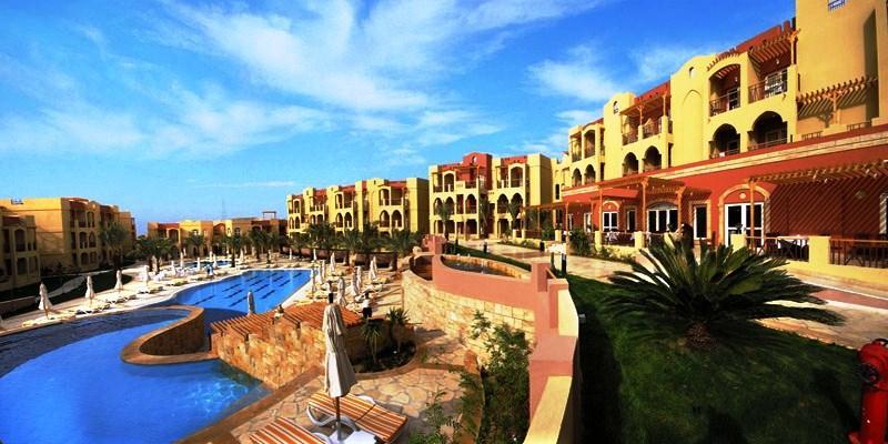 Marina Plaza Hotel - dream vacation